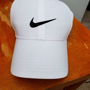 Nike Golf Hat, Never Used